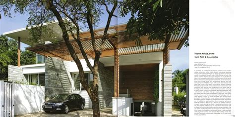home design magazines sunil patil associates architects in india architects