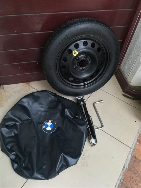 Bmw x3 for sale cape town. 2019 BMW X3 18 inch Donut Space Saver Spare Wheel with ...