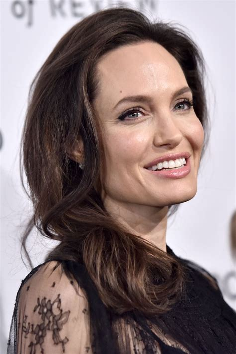 ANGELINA JOLIE at National Board of Review Annual Awards ...