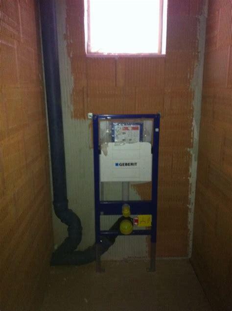 Fotos Der Wasserinstallation Passivhausblog