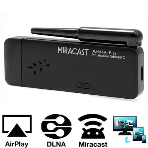 miracast iphone hi763 wifi display dongle adapter miracast dlna airplay