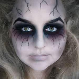 Gruselige Hexe Schminken : pin von smiljka ackermann auf hellowen pinterest halloween halloween ideen und halloween kost m ~ Frokenaadalensverden.com Haus und Dekorationen