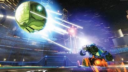 Rocket League Wallpapers Pc Xbox Hintergrundbild Phone