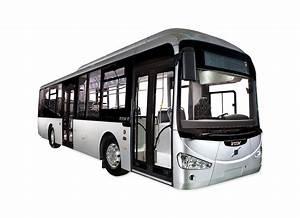 New Bus made by Irizar, i3- city bus