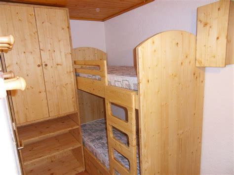 lit superpose sur mesure lit superpos 233 avec armoire et coffre sur mesure vercors literie