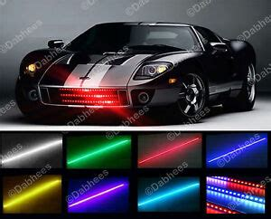 Waterproof Remote Control Knight Rider Led Scanner Light