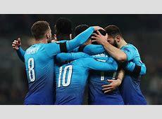 Arsenal v AC Milan The Brief PreMatch Report News