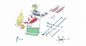 Boss Snowplow Parts Diagrams From Iteparts Com