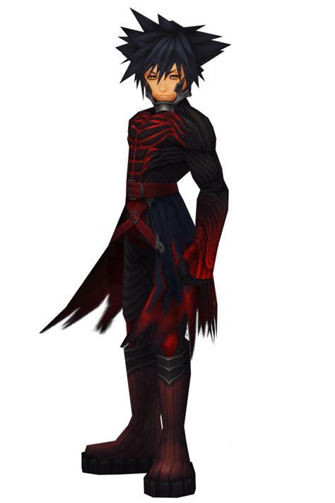Image Vanitas Unmasked 2png The Kingdom Hearts