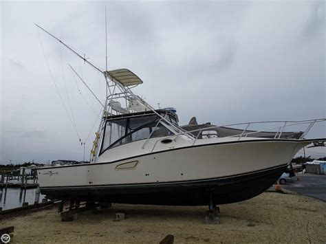 Albemarle Express Boats For Sale by Albemarle 320 Express Fisherman Boats For Sale Boats
