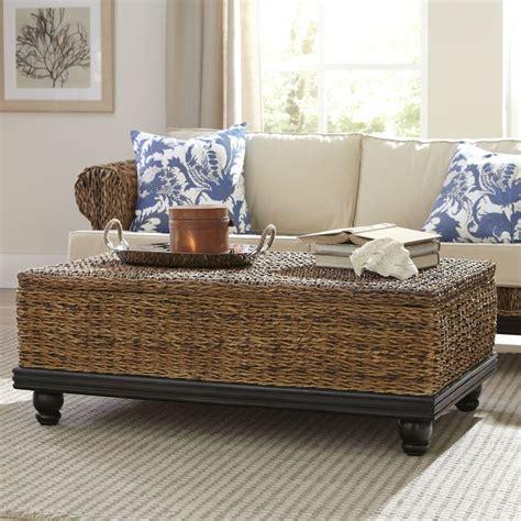 If you want your coffee table decor to be unique, we have 15 tips to help you get started along with 37 creative decor ideas for every style. Beach Themed Coffee Table Decor   Roy Home Design