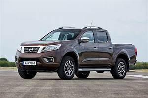 Nissan Navara Preis : x klasse amarok navara alaskan pick ups im test ~ Kayakingforconservation.com Haus und Dekorationen