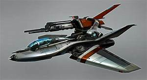 Sci-Fi Spacecraft Design (page 2) - Pics about space