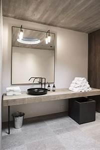 Großer Spiegel Mit Beleuchtung : badspiegel mit beleuchtung moderne vorschl ge ~ Michelbontemps.com Haus und Dekorationen