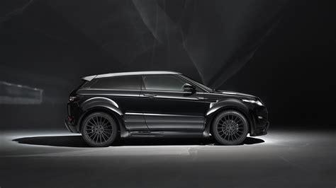 2018 Hamann Range Rover Evoque Car Wallpaper Hd Free Hd