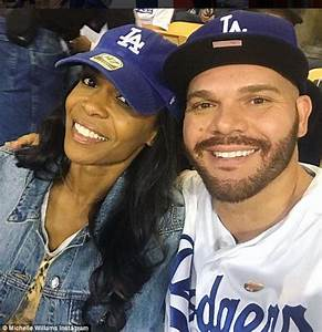 Destiny39s Child39s Michelle Williams Engaged To Pastor Chad