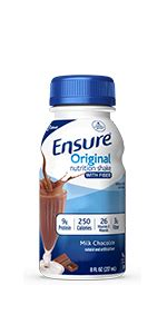 Amazon.com: Ensure Max Protein Nutritional Shake with 30g