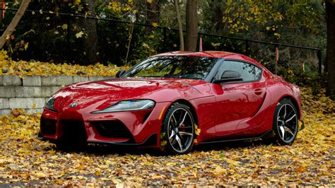 Find a new sports car at a toyota dealership near you, or review different gr supra variants online. 2020 Toyota GR Supra Second Drive Review | GR Supra Forum