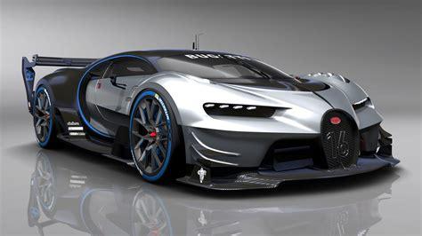 Bugatti Cars by Bugatti Vision Gt Bugatti Vision Gran Turismo Bugatti