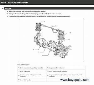 Lexus Ct200h Repair Manual 2013