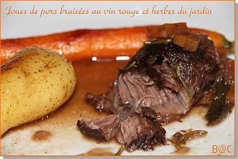 cuisiner joues de porc 1000 ideas about joue de porc on ris de veau