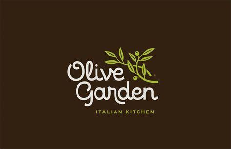 olive garden logo olive garden owner darden pins hopes on new logo menu