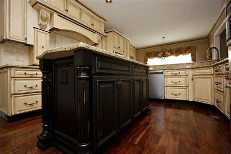 picture of small kitchen designs white kitchen cabinets black appliances chocolate 7436