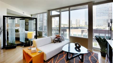 What Is A Studio Apartment? The Pros And Cons Of Studio Life