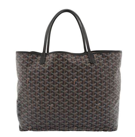 goyard tote colors the ultimate bag guide the goyard st louis tote and