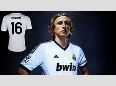 Real Madrid has completed deal with Luka Modric