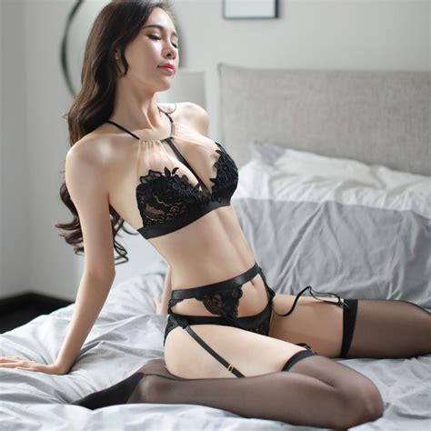 2018 New Women Erotic Lingerie For Perspective Female Sex