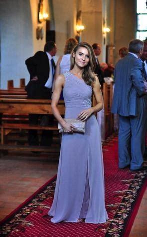 dlugie sukienki na wesele