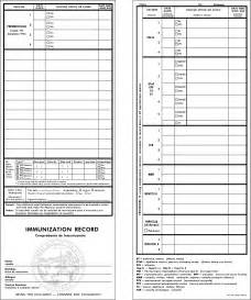 Blood Pressure Excel Template The Sle California Immunization Record Can Help You A Professional And Document