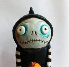 Qvc Halloween Lights 1000 Images About Halloween Porcelana Fria Polymer Clay