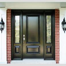 10+ Minimalist Home Door Design Ideas And Inspiration