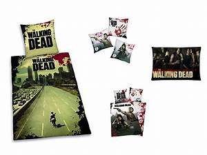 The Walking Dead Bettwäsche : the walking dead bettw sche kissen ~ Eleganceandgraceweddings.com Haus und Dekorationen