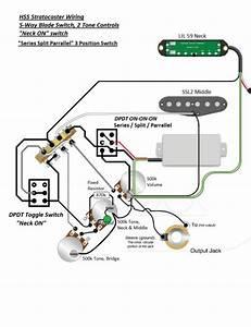 Wiring Diagram Fender Hss Strat