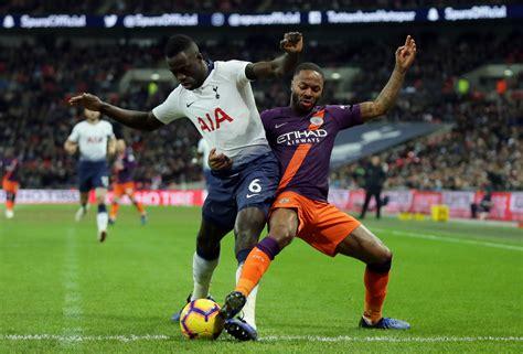 Tottenham – Manchester City / Tottenham vs Manchester City ...