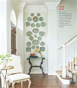 Plate Decorating Ideas On Wall