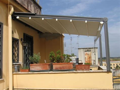 strutture per tende da sole tende da sole e strutture portanti e permesso a