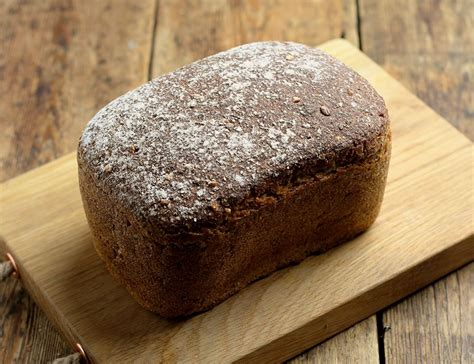 Historically i'm under the impression it was more popular but for some reason it has fallen out of so my next quest is a sourdough barley bread. Spelt & Rye Sourdough Bread, Organic, Famous Hedgehog ...