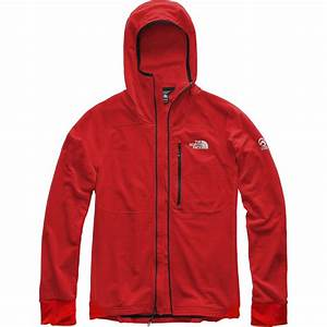 The North Face Summit L2 Proprius Grid Fleece Hooded