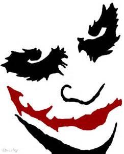 Freddy Krueger Pumpkin Stencils Free by Joker A Creepy Speedpaint Drawing By Bethkross666
