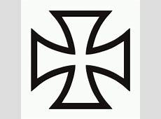 Maltese Cross Image