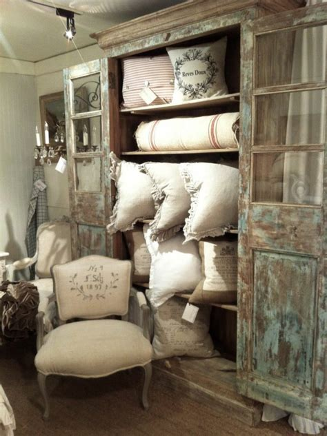 French Country House Furniture Lend Any Ambience Charm And