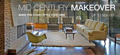modern livingroom furniture mid century makeover decor ideas living room den