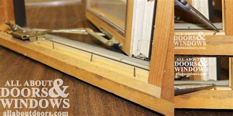 pella casement window repair pella roto operator