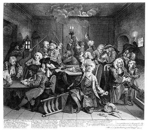 Hogarth, A Rake's Progress  Britain In The Age Of