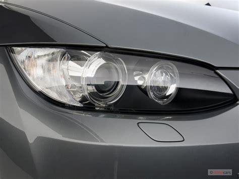image 2007 bmw 3 series 2 door coupe 335i rwd headlight