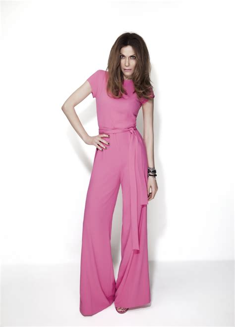 pink jumpsuits pink jumpsuit despina vandi for chip and chip attica